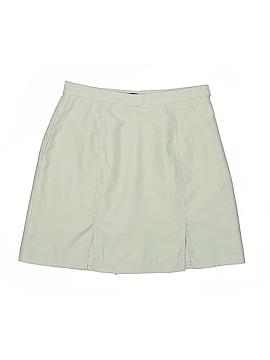 IZOD Casual Skirt Size 10