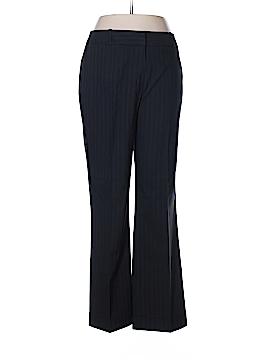 Investments Dress Pants Size 12 (Petite)