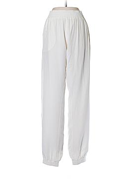 Patterson J. Kincaid Silk Pants Size S