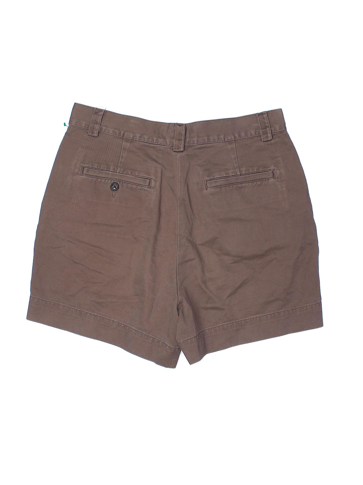 leisure Banana Republic Khaki Shorts Boutique Afdq64Wwq