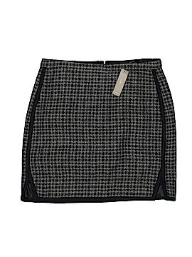 J. Crew Wool Skirt Size 1