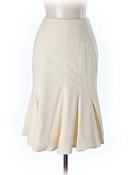 Ralph Lauren Collection Wool Skirt Size 10