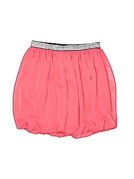 Aqua Skirt Size M (Youth)