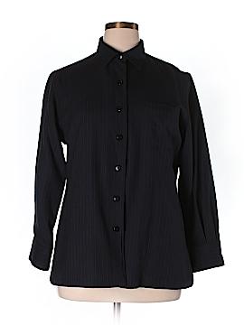 Faconnable Wool Blazer Size XL