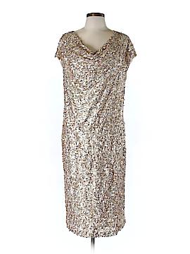 Josie Natori Cocktail Dress Size L
