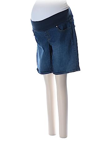 Gap - Maternity Denim Shorts 27 Waist (Maternity)