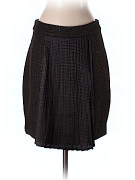 2b Rych Wool Skirt Size 4