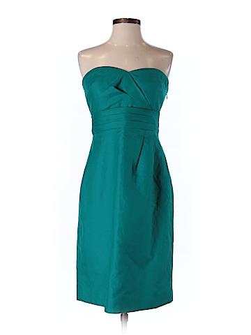 J. Crew Women Cocktail Dress Size 4