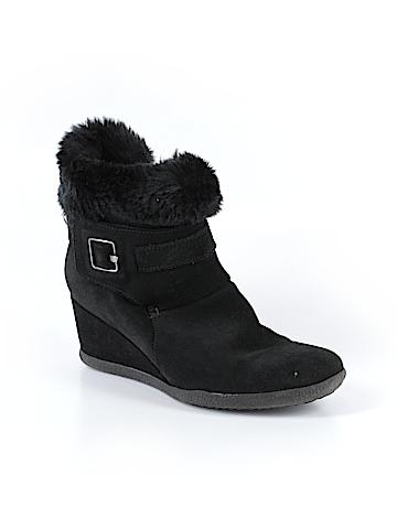 Geox Respira Women Ankle Boots Size 37 (EU)
