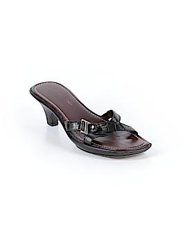 Donald J Pliner Mule/Clog Size 8