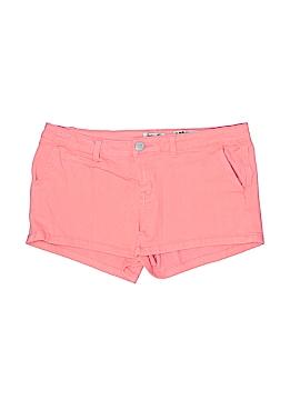 Indigo Rein Denim Shorts Size 13