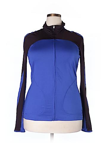 Gap Fit Track Jacket Size XL