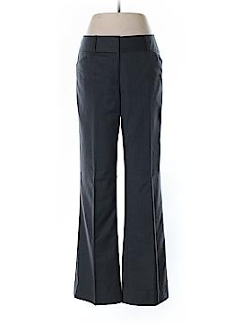 J. McLaughlin Wool Pants Size 4