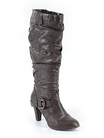 Decree Women Boots Size 8 1/2