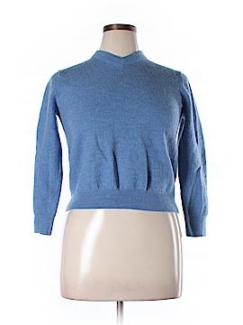 Daniel Bishop Wool Pullover Sweater Size XL