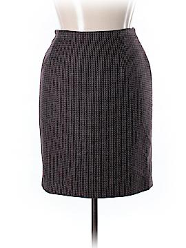 Saville Wool Skirt Size 14