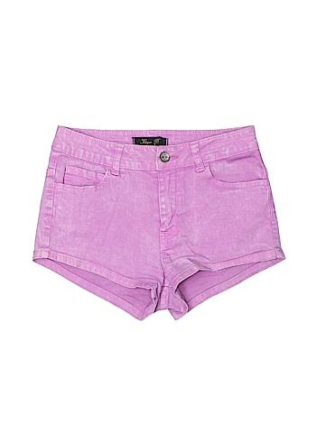 Klique B Women Denim Shorts Size S