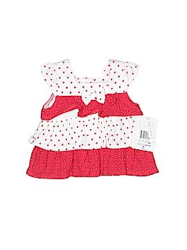 Absorba Short Sleeve Top Size 3-6 mo