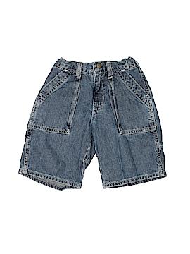 OshKosh B'gosh Denim Shorts Size 4T