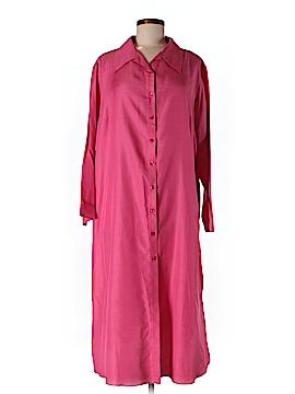 Roaman's Casual Dress Size 8