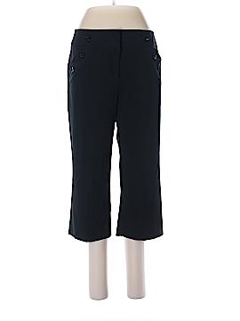 Larry Levine Dress Pants Size 10 (Petite)