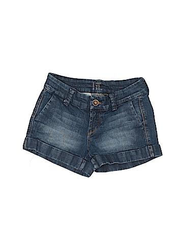!It Jeans Women Denim Shorts 24 Waist