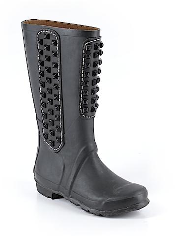 BCBGMAXAZRIA Rain Boots Size 6