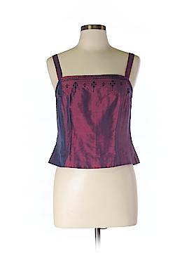 Ann Taylor LOFT Sleeveless Blouse Size 10