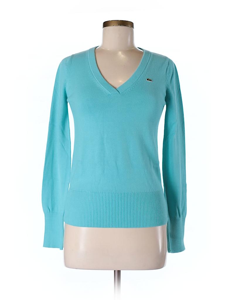 lacoste pullover sweater 78 off only on thredup. Black Bedroom Furniture Sets. Home Design Ideas