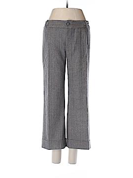 G1 Wool Pants Size 4