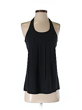 Prairie New York Sleeveless Silk Top Size S