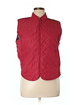 Van Heusen Vest Size XL