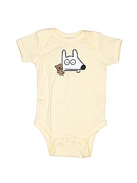 Rabbit Skins Short Sleeve Onesie Size 18 mo