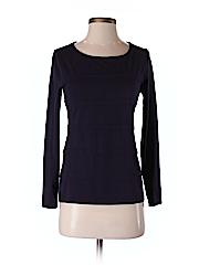 Ann Taylor Women 3/4 Sleeve Top Size S (Petite)