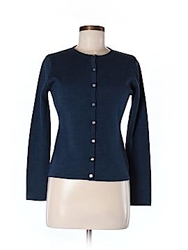 J. McLaughlin Wool Cardigan Size M