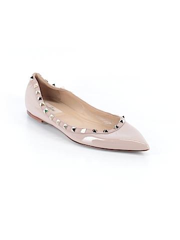 Valentino Garavani Flats Size 40.5 (EU)