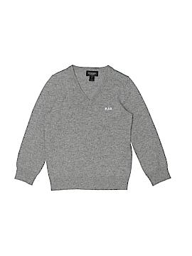 Crewcuts Cashmere Pullover Sweater Size 2