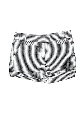 ABS Platinum Khaki Shorts Size 6