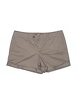 Gap Khaki Shorts Size 14 (Petite)
