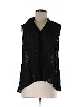 Rafaella Sleeveless Blouse Size S