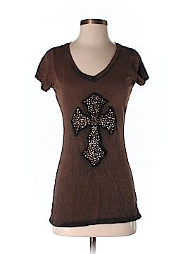 Velvet Stone Short Sleeve T-Shirt Size S