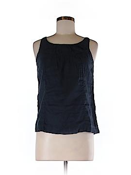 H&M L.O.G.G. Sleeveless Blouse Size 2