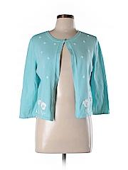 Charter Club Women Cardigan Size L