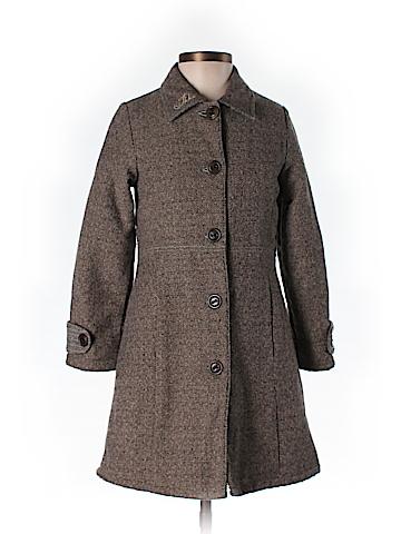IKKS Coat Size 10
