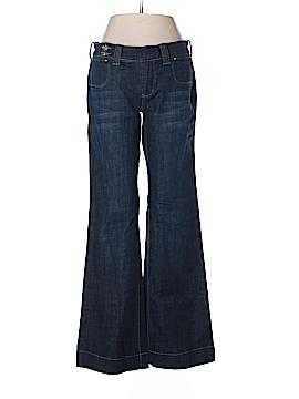 Noir Maternity Jeans Size 4 (Maternity)