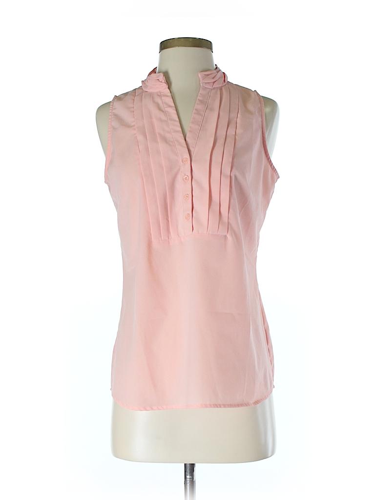 Cynthia rowley for t j maxx sleeveless blouse 69 off for Tj maxx jewelry box