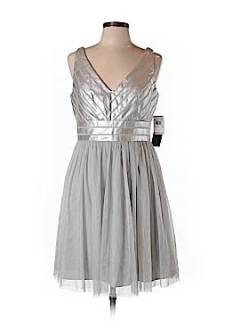 Aidan Mattox Cocktail Dress Size 12