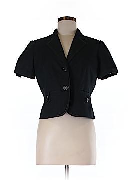 Ann Taylor LOFT Faux Fur Vest Size 4