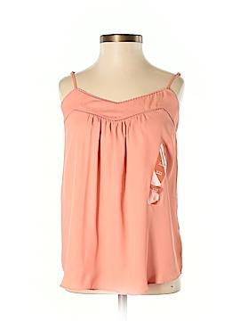 Jessica Simpson Sleeveless Blouse Size XXS