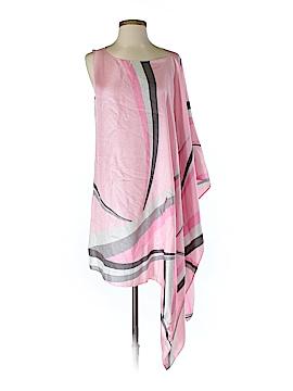 Sportmax Code Sleeveless Silk Top Size S